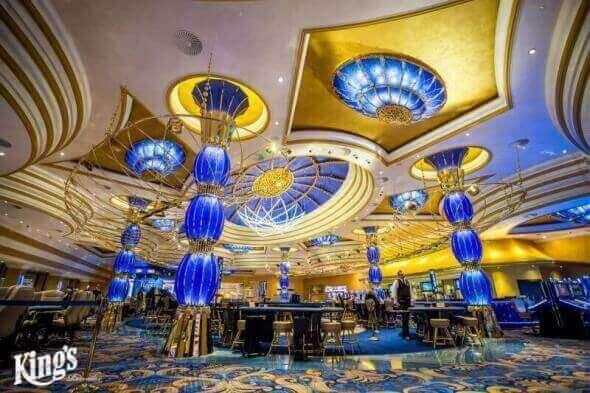 Kings Casino Czech Republic